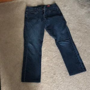 Level 99 Lily Cropped Jeans